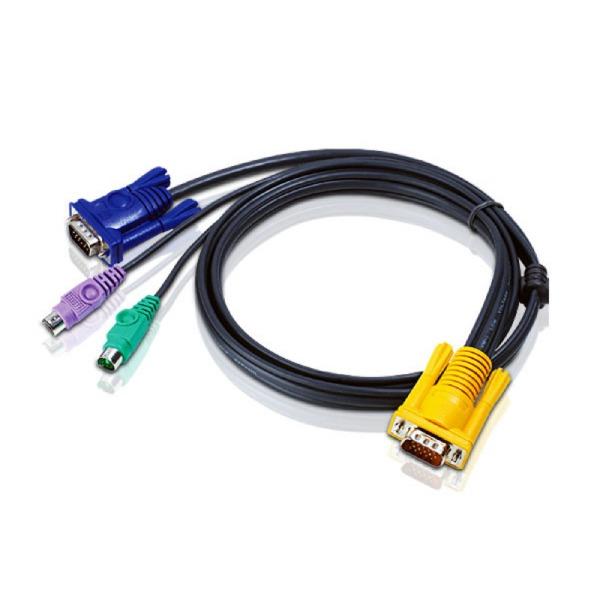Kabel Aten 2L-5202P