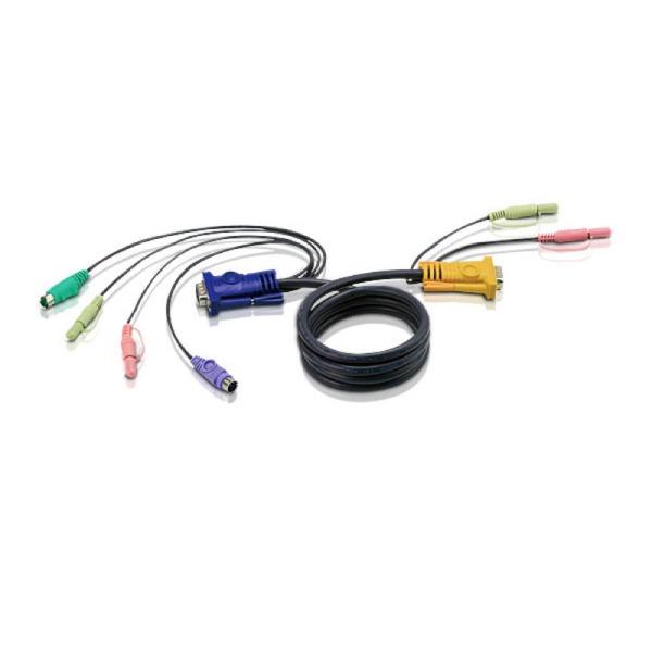 Kabel Aten 2L-5302P