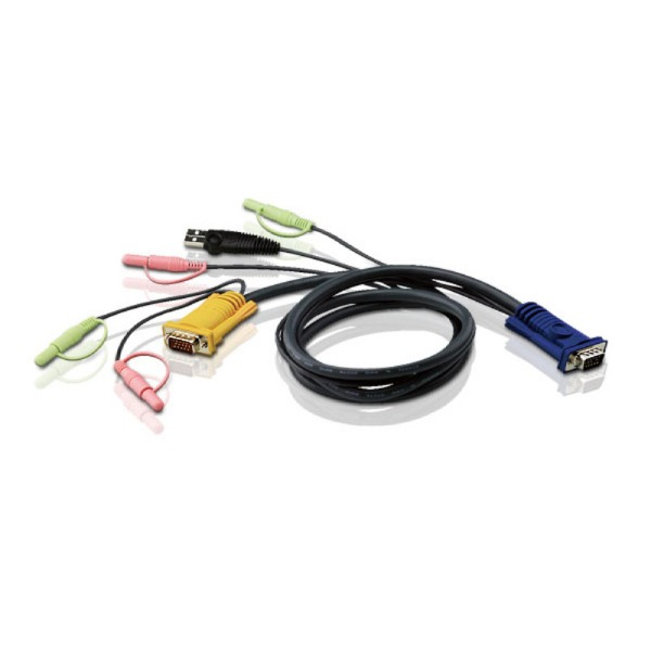 Kabel Aten 2L-5302U