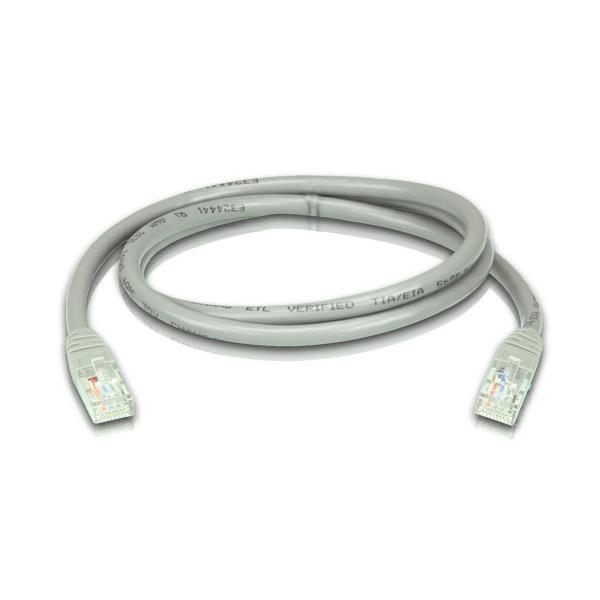 Kabel przedłużający 1 m Aten 2L-4101-GR
