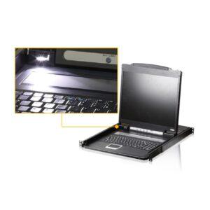 Konsola LCD ATEN CL1000N-ATA-AG