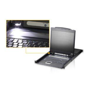 Konsola LCD ATEN CL1308N-ATA-AG
