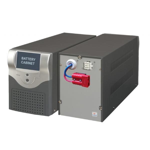 Moduł bateryjny Fideltronik MB PRO 3618