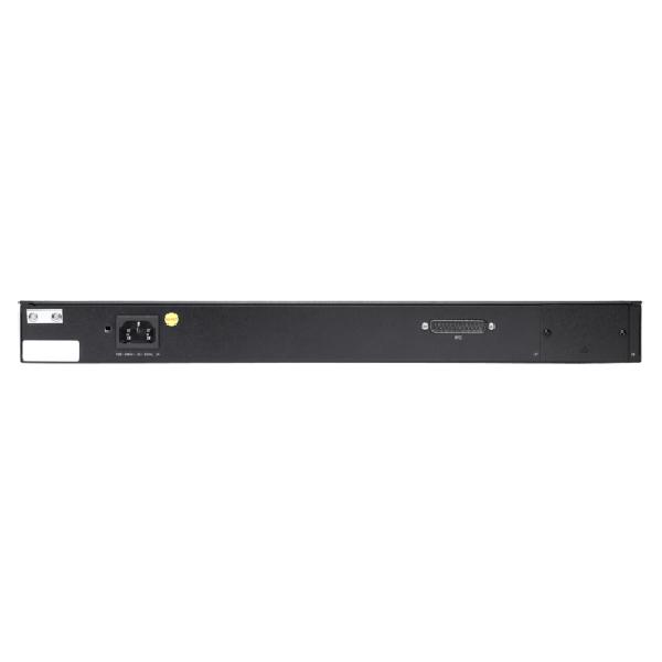 Switch L3 GIGABIT ETHERNET z możliwością łączenia kaskadowego Edgecore ECS4620-28F
