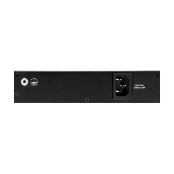 Switch dostępowy L2 + / L3 lite Gigabit Ethernet Edgecore ECS4100-12T