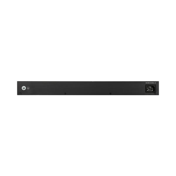 Switch dostępowy L2 + / L3 lite Gigabit Ethernet Edgecore ECS4100-52T