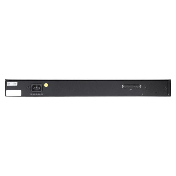 Switch konfigurowalny L3 GIGABIT ETHERNET Edgecore ECS4620-28T-DC