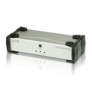 Urządzenie USB DVI do współdzielenia komputera ATEN CS261-AT-G