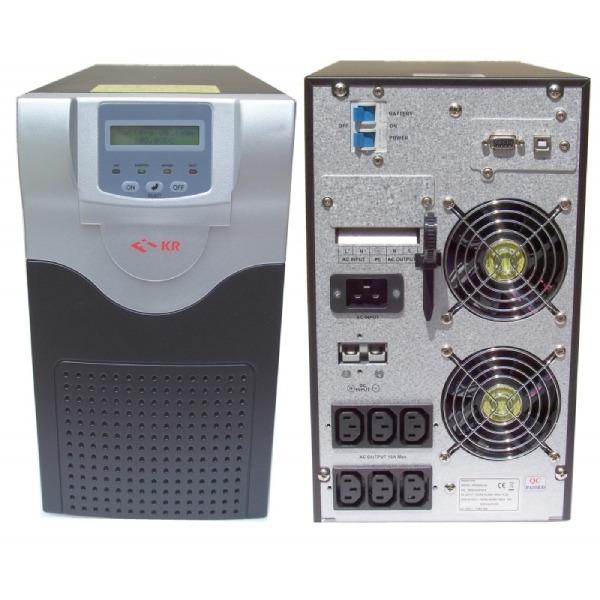 Zasilacz UPS Fideltronik KR 2000