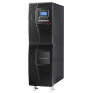 Zasilacz UPS Fideltronik KR PRO 6KVA PLUS TOWER