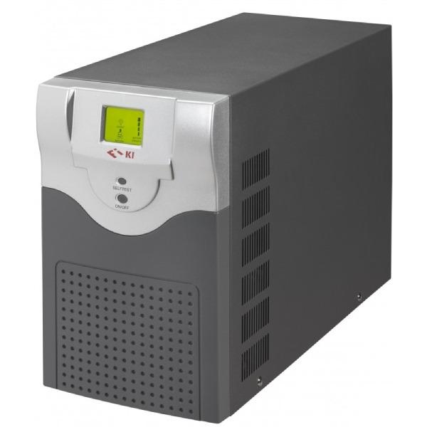 Zasilacz UPS Fideltronik LUPUS KI 2000