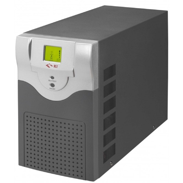 Zasilacz UPS Fideltronik LUPUS KI 3000