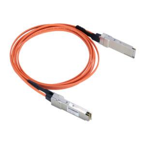 Aktywny kabel optyczny 7m 40 GB / S Edgecore ET6402-40AOC-7M