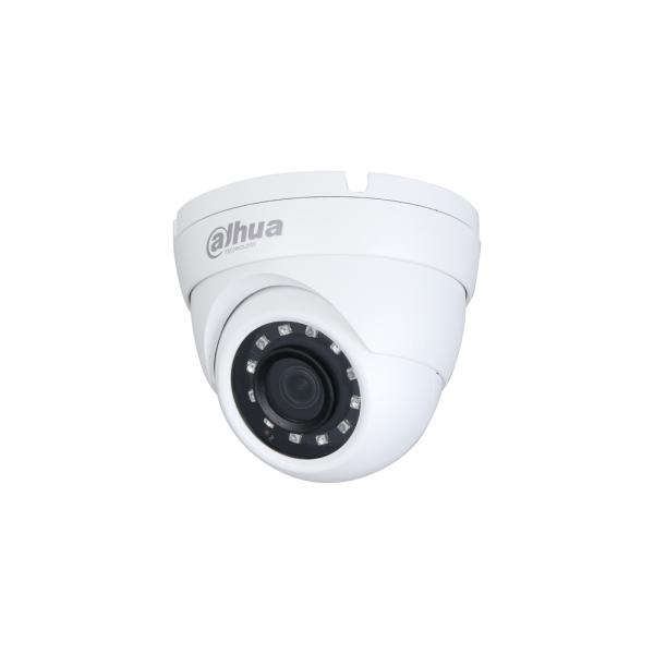 Kamera Eyeball 2MP HDCVI IR Dahua HAC-HDW1200M-0280B