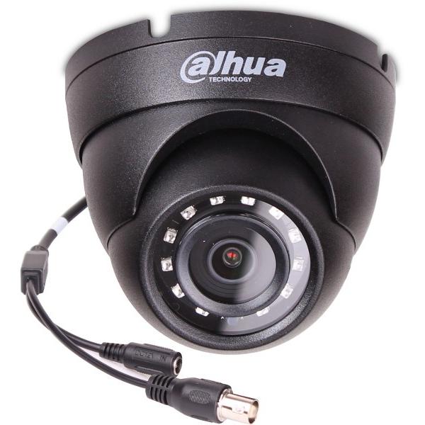 Kamera HDCVI Dahua HAC-HDW1200M-0280B-BLACK
