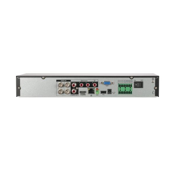 Rejestrator 5w1 Dahua XVR5104HE-I2