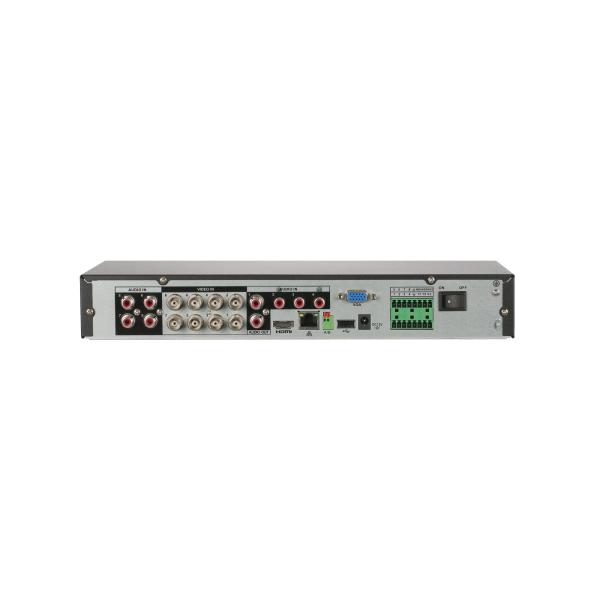 Rejestrator 5w1 Dahua XVR5108HE-4KL-I2