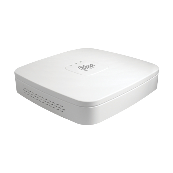Rejestrator IP Dahua NVR4108-4KS2