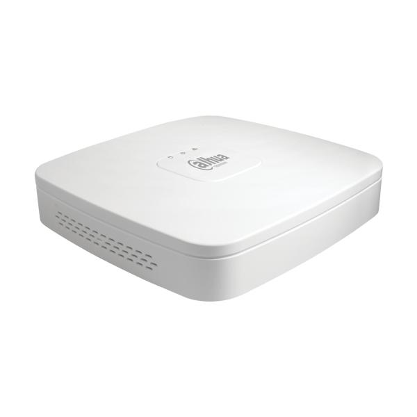 Rejestrator IP Dahua NVR4116-4KS2