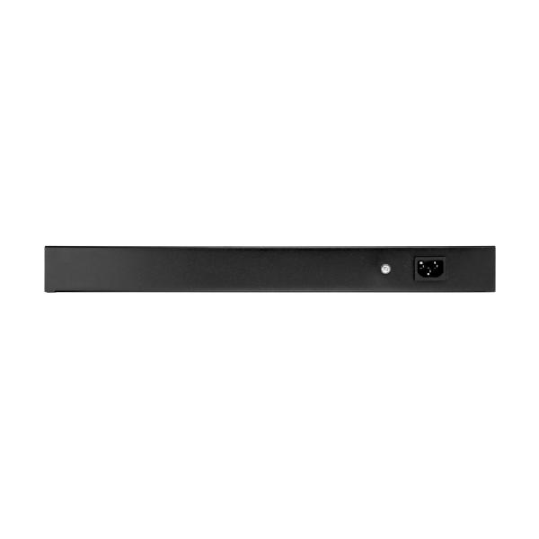 Switch 10/28 Web-Smart Ethernet Edgecore ECS2020-28P