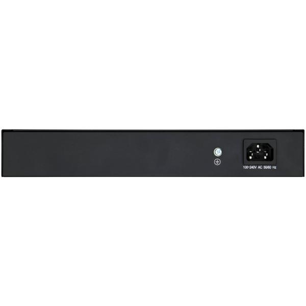 Switch niezarządzalny Gigabit Edgecore ECS1020-24T