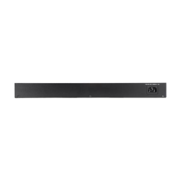Switch samodzielny L2 Fast Ethernet Edgecore ECS3510-28T