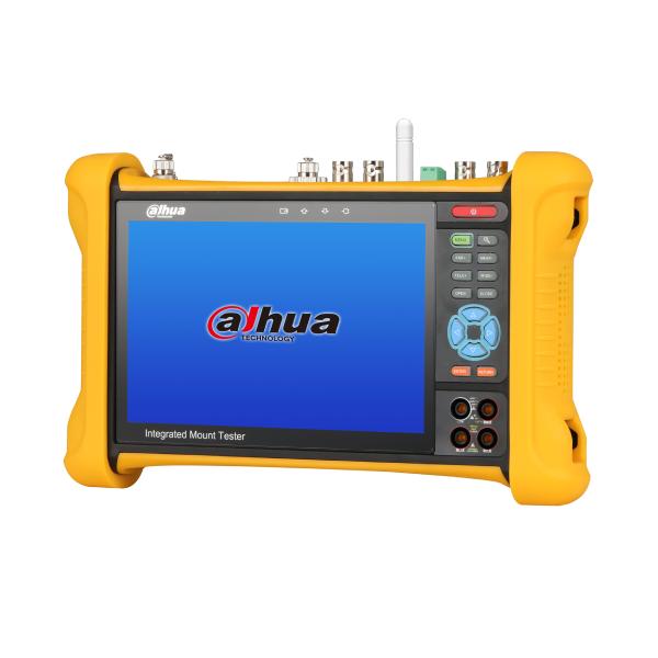 Tester Dahua PFM906