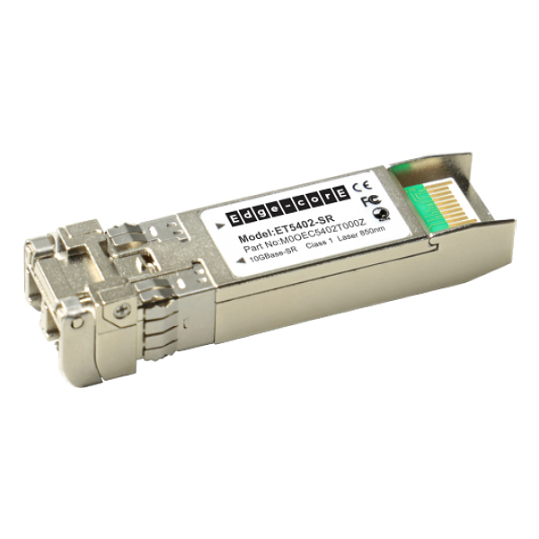 Transceiver 10G SFP + Edgecore ET5402-SR