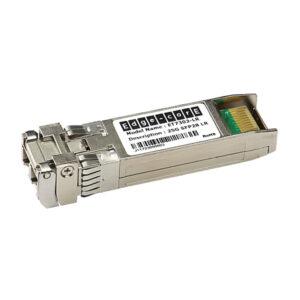 Transceiver SFP28 25 GB / S 10 KM Edgecore ET7302-SR