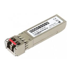 Transceiver jednomodowy 10 GB / S 1550 NM 40 KM SFP+ Edgecore EET5402-ER