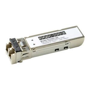 Transceiver optyczny SFP 1GB / S 80KM SMF Edgecore ET4201-ZX