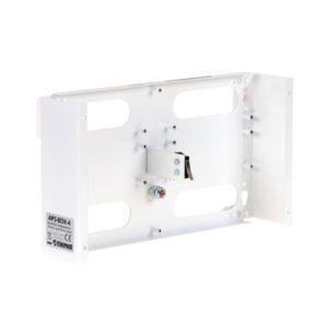 Obudowa metalowa do modułów ochronnych APS i AZS EWIMAR APS-BOX-4