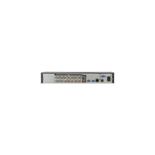 Rejestrator 5w1 Dahua XVR5116HS-I2