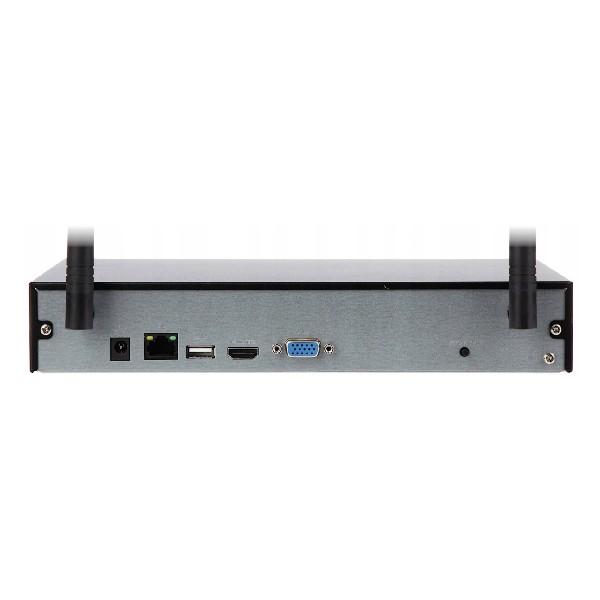 Rejestrator IP Dahua NVR2104HS-W-4KS2