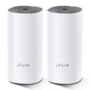 Domowy system Wi-Fi Mesh Tp-Link Deco E4