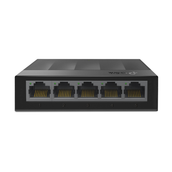 Przełącznik typu desktop Tp-Link LS1005G