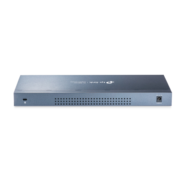 Przelacznik typu desktop Tp Link TL SG116 2
