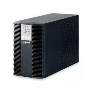 UPS jednofazowy Legrand Keor LP 2 kVA (6xIEC)