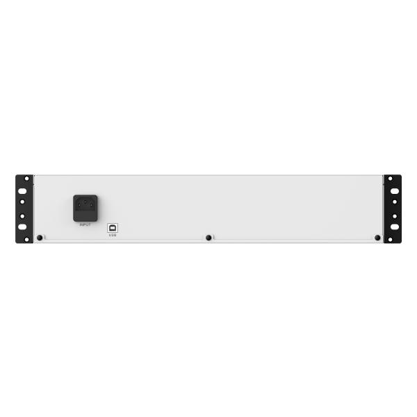 UPS jednofazowy Legrand Keor PDU 800VA / 480W FR/8xFR