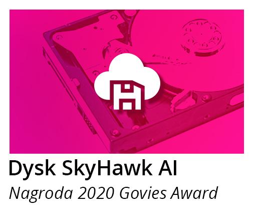 dysk skyhawk
