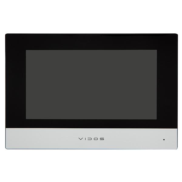 Monitor wideodomofonu Vidos ONE Vidos M2010