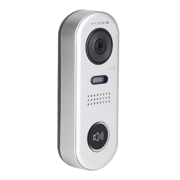 Stacja bramowa wideodomofonu Vidos S1001 1