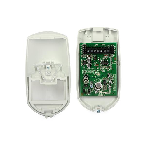 Bezprzewodowy czujnik alarmowy Pyronix KX15DD 1