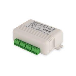 Dystrybutor, rozdzielacz magistrali RS-485 z separacją EWIMAR EW-485/4/2/So
