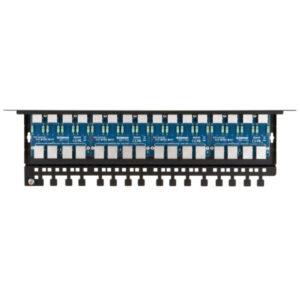 Ogranicznik przepięć 16 kanałów sieci LAN EWIMAR PTF-516R-EXT/PoE