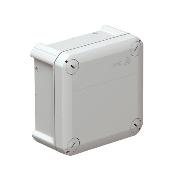 Ogranicznik przepiec do kamery zewnetrznej HD EWIMAR BOX HD 1 EXT 12VDC 1