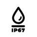 Stopień ochrony IP67