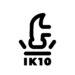 Stopień wandaloodporności IK10