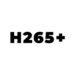 Kompresja danych H265+
