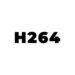 Kompresja danych H264